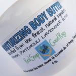 All Natural Moisturizing Bo..